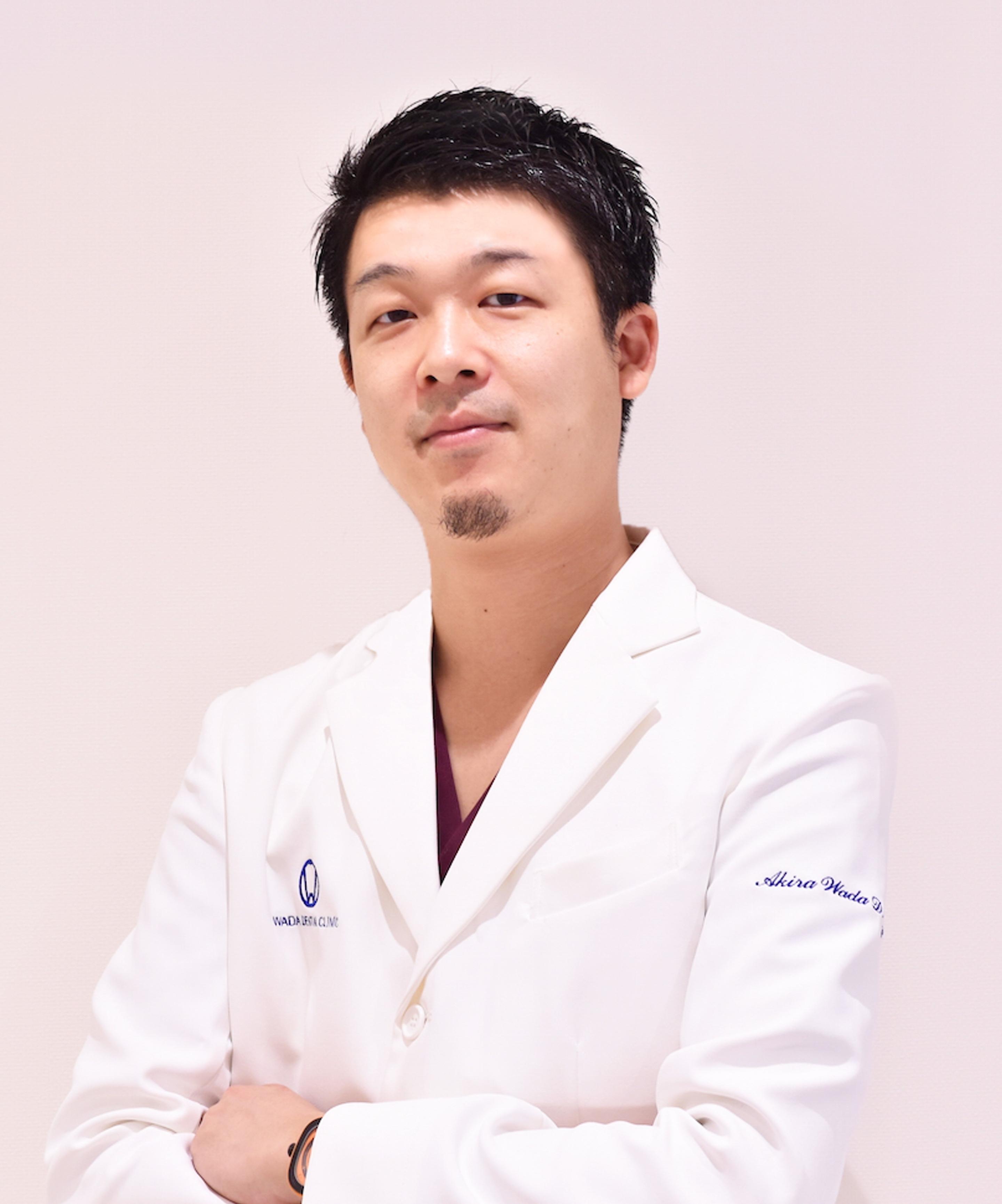 和田 晃 歯科医師 和田デンタルクリニック 院長